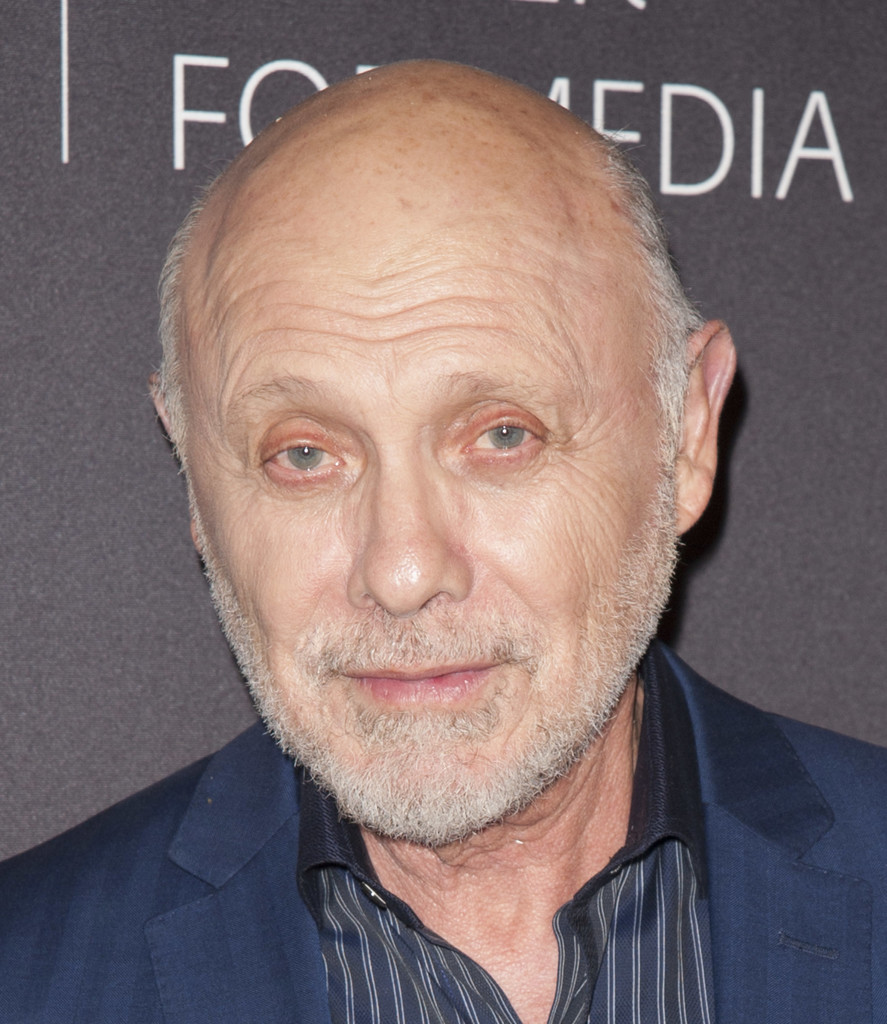 hector elizondo in the paley center for medias hollywood