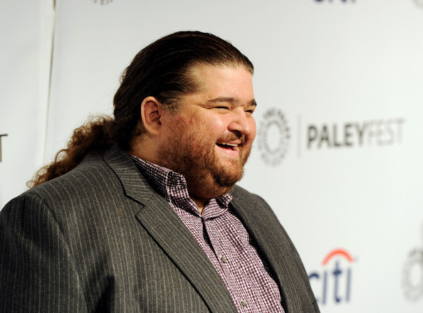Jorge Garcia 2014  Lost  Cast Reunion at The