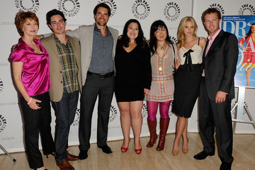 "Devon Gummersall Paley Center For Media Presents ""Drop Dead Diva: Season One Finale"""