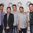 Jerry Ferrera The Paley Center For Media Presents An Evening With