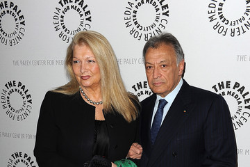 Zubin Mehta The Paley Center For Media's Salute To The Kennedy Center Honors