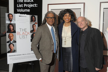 "Faye Wattleton The Paley Center For Media Screening Of ""The Blacklist: Volume Three"""