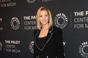 Lisa Kudrow attends The Paley Honors: A Special Tribute To Television's Comedy Legends at the Beverly Wilshire Four Seasons Hotel on November 21, 2019 in Beverly Hills, California.