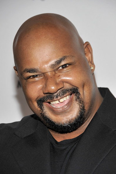 Kevin Michael Richardson: The Cleveland Show - The Real ...