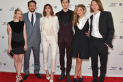 Nat Wolff and Zoe Levin Photos Photo