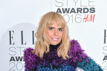 Paloma Faith Elle Style Awards 2016 - Red Carpet Arrivals