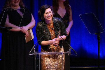 Paloma Young 34th Annual Lucille Lortel Awards - Show