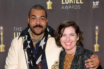 Paloma Young 34th Annual Lucille Lortel Awards - Press Room