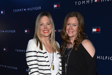 Pam Bergman Tommy Hilfiger New West Coast Flagship After Party