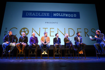 Pam Williams Deadline Hollywood's The Contenders