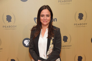 Pamela Adlon The 76th Annual Peabody Awards Ceremony - Arrivals