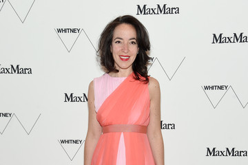 Pamela Golbin Max Mara, Presenting Sponsor, Celebrates The Opening Of The Whitney Museum Of American Art - Arrivals