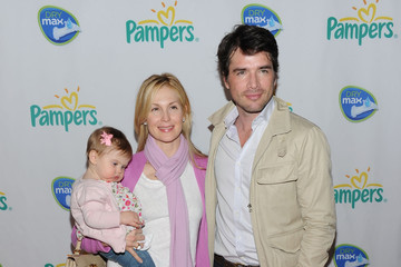 Helena Giersch Pampers Dry Max Launch Party