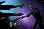 Pandora Up Close With Dierks Bentley, Sponsored By Southwest