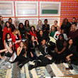 Paola Mendoza InStyle Badass Women Dinner Hosted By Taraji P Henson And Laura Brown On February 2, 2019 In New York City