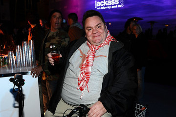 preston lacy and wee man