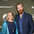 Kathy Jarvis and Derek Theler Photos