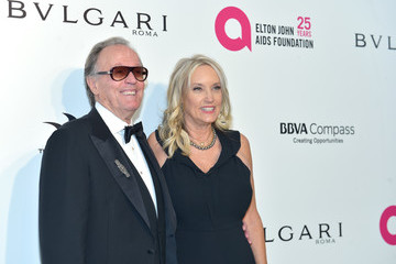 Parky Fonda 26th Annual Elton John AIDS Foundation's Academy Awards Viewing Party - Arrivals