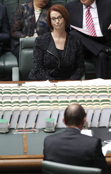 parliament resumes in canberra pictures zimbio