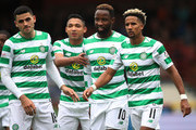 Moussa Dembele Photos Photo