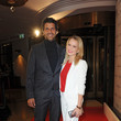 Pasquale Aleardi Arrivals at the Jaeger-LeCoultre Cocktail