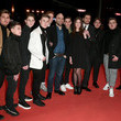 Pasquale Marotta 'Piranhas' Premiere - 69th Berlinale International Film Festival