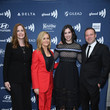 Pat King 30th Annual GLAAD Media Awards New York – Arrivals