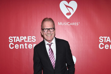 Pat O'Brien 2016 MusiCares Person of the Year Honoring Lionel Richie - Red Carpet