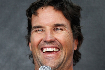 Pat Rafter Bonds Celebrate 100 Years With Iggy Azalea and Pat Rafter