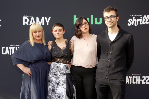 2019 Deadline Contenders Hulu Reception