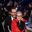 Patricia Arquette 26th Annual Screen Actors Guild Awards - Inside