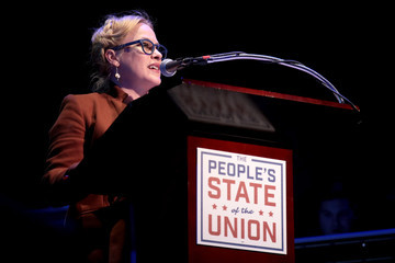 Patricia Arquette The People's State Of The Union