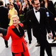 Patricia Arquette 26th Annual Screen Actors Guild Awards - Fan Bleachers