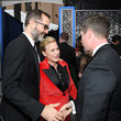 Patricia Arquette 26th Annual Screen Actors Guild Awards - Red Carpet