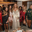 Patricia Bright M.A.C Cosmetics Mariah Carey Beauty Icon Launch in NYC