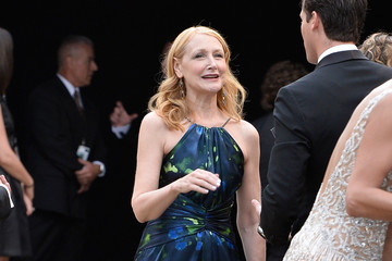 Patricia Clarkson Stars at the Vanity Fair Oscar Party