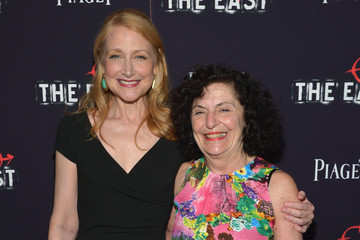 Patricia Clarkson 'The East' Premieres in NYC — Part 2