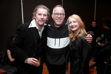 Patricia Clarkson 2020 Sundance Film Festival - Awards Presenters Reception