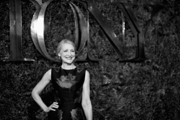 Patricia Clarkson 2015 Tony Awards - Alternative Views