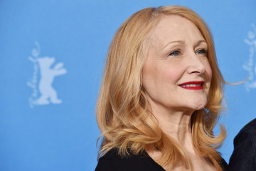 Patricia Clarkson 'The Party' Press Conference - 67th Berlinale International Film Festival