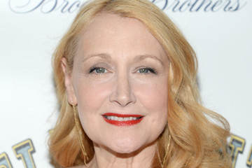 Patricia Clarkson 'Elephant Man' Opening Night Afterparty