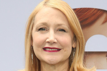 Patricia Clarkson 'Epic' Screening in NYC