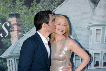 Patricia Clarkson Premiere Of HBO's 'Sharp Objects' - Red Carpet
