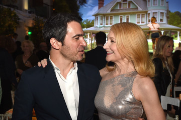 Patricia Clarkson Premiere Of HBO's 'Sharp Objects' - After Party