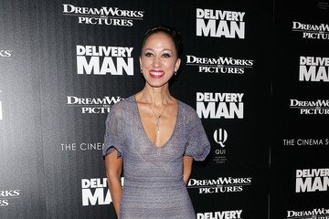 Patricia Cleveland 'Delivery Man' Screening in NYC