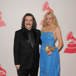Patricia Cobos 2012 Latin Recording Academy Person Of The Year Honoring Caetano Veloso - Arrivals
