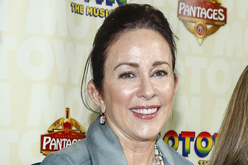 Patricia Heaton Berry Gordy, Motown Legends And More Celebrate 'Motown the Musical' at Hollywood Pantages Theatre
