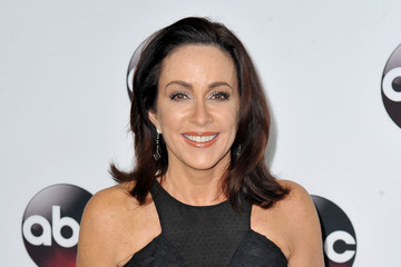 Patricia Heaton 2016 Winter TCA Tour - Disney/ABC - Arrivals