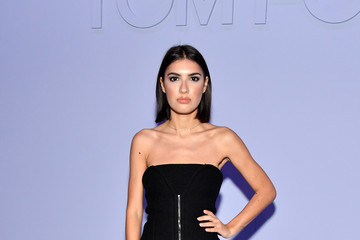 Patricia Manfield Tom Ford Women's - Arrivals - February 2018 - New York Fashion Week