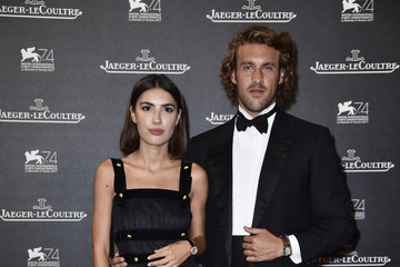 Patricia Manfield Jaeger-LeCoultre Hosts Gala Dinner at Arsenale in Venice: Arrivals - 74th Venice International Film Festival
